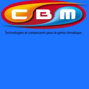 CBM Électrovannes
